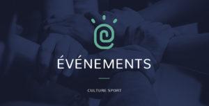 EVENEMENTS
