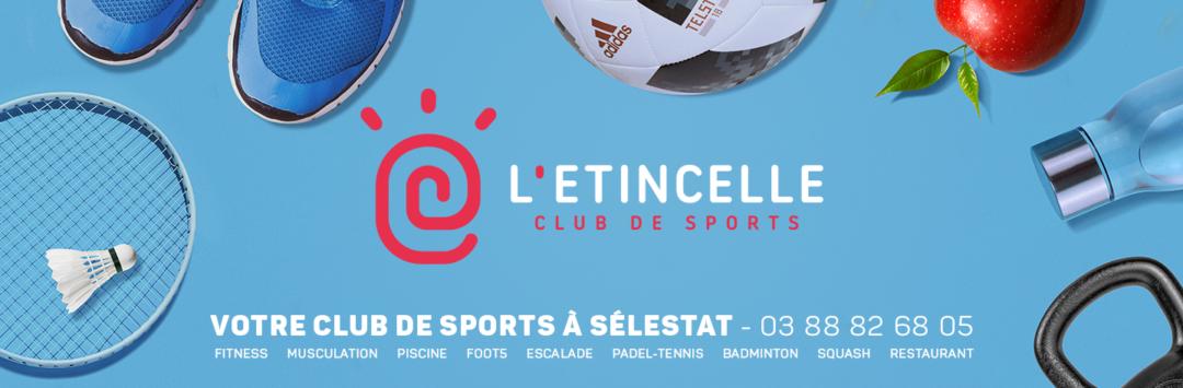 Salle De Sport Selestat L Etincelle Club De Sports
